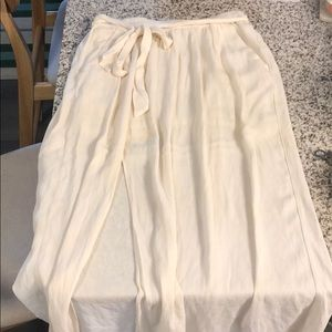 Dresses & Skirts - Willow & Clay maxi skirt
